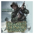 Medal Of Honor: Frontline (Original Soundtrack)/Michael Giacchino & EA Games Soundtrack