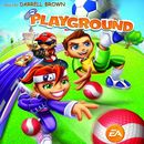 Playground (Original Soundtrack)/Darrell Brown & EA Games Soundtrack