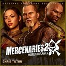 Mercenaries 2: World In Flames (Original Soundtrack)/Chris Tilton & EA Games Soundtrack