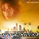 Need For Speed: Undercover (Original Soundtrack)/Paul Haslinger & EA Games Soundtrack