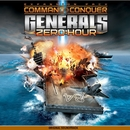 Command & Conquer: Generals: Zero Hour (Original Soundtrack)/Bill Brown, Mikael Sandgren & EA Games Soundtrack