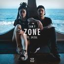 Zone (feat. JVZEL)/Sam F