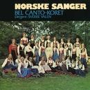 Norske sanger/Bel Canto koret