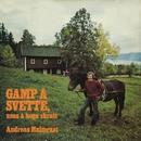 Gamp, svette og snus/Andreas Halmrast