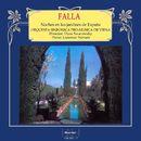 Falla: Noches en los jardines de España/Orquesta Sinfónica Pro-Música de Viena / Hans Swarowsky / Guiomar Novaes