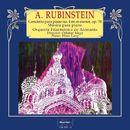 Rubinstein: Concierto para piano No. 4 in D Minor, Op. 70 - Música para piano/Orquesta Filarmónica de Alemania / Othmar Maga / Hans Lang