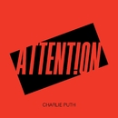 Attention/Charlie Puth