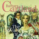 The Heart of Love - The Pink Collection 30 (Unabridged)/Barbara Cartland
