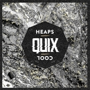 Heaps Cool EP/QUIX