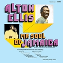 Mr Soul of Jamaica/Alton Ellis