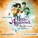 Alea Aquarius - Das Geheimnis der Ozeane, Teil 2/Tanya Stewner