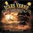 Die neuen Abenteuer des Phileas Fogg, Folge 10: Der Herrscher der Meere/Jules Verne