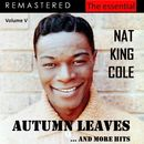The Essential Nat King Cole, Vol. 5 (Live - Remastered)/Nat King Cole