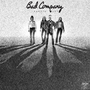 Burnin' Sky (Remastered)/Bad Company