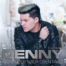 Regen der nach oben fällt/Denny Fabian