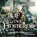 Der Ruf der Finsternis - Algarad-Saga 2 (Ungekürzt)/Marcus Reichard
