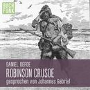 Robinson Crusoe (Gekürzt)/Daniel Defoe