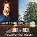 Die Judenbuche (Ungekürzt)/Annette von Droste-Hülshoff