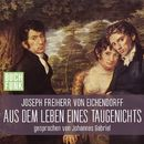 Aus dem Leben eines Taugenichts (Ungekürzt)/Joseph Freiherr von Eichendorff