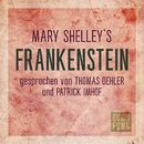Frankenstein (Ungekürzt)/Mary Shelley