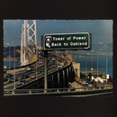 Back To Oakland/Tower Of Power