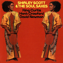 Shirley Scott & The Soul Saxes/Shirley Scott & The Soul Saxes