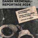 """Chefen for millioner af """"sorte penge"""" - Dansk Kriminalreportage (uforkortet)/Jette Rubien"""