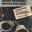 Overfaldet ved Helligåndskirken - Dansk Kriminalreportage (uforkortet)/Jørn Lind