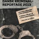 Pyroman fældet af statistikberegning - Dansk Kriminalreportage (uforkortet)/Lars Sengenbjerg