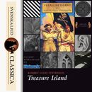 Treasure Island (Unabridged)/Robert Louis Stevenson