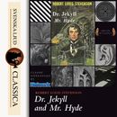 The Strange Case of Dr Jekyll & Mr Hyde (Unabridged)/Robert Louis Stevenson