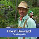 Cowboyjodler/Horst Biewald