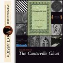 The Canterville Ghost (Unabridged)/Oscar Wilde