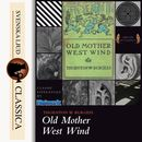 Old Mother West Wind (Unabridged)/Thornton W. Burgess