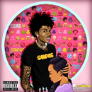 Marsupial Superstars (feat. T3)/SahBabii