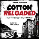 Cotton Reloaded, Folge 54: Der Tod eines guten Mannes - Serienspecial (Ungekürzt)/Jerry Cotton