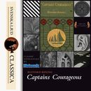 Captain Courageous (Unabridged)/Rudyard Kipling