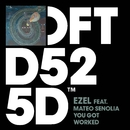 You Got Worked (feat. Mateo Senolia)/Ezel