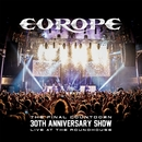 The Final Countdown (Live)/Europe