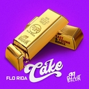 Cake (East & Young Remix)/Flo Rida & 99 Percent