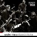 Under the Influence Suite/Orchestre national de jazz de Montréal & Christine Jensen