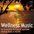 Wellness Music for Dreamlike Relaxation and Calm - Healing Music in 432 Hz/Torsten Abrolat