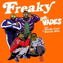 Freaky (feat. Wande Coal & Beenie Man) [Radio Edit]/Dr Vades