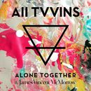 Alone Together (feat. James Vincent McMorrow)/All Tvvins