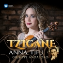 Tzigane - Works for Violin & Piano/Anna Tifu & Giuseppe Andaloro