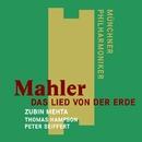 Mahler: Das Lied von der Erde (HD)/Zubin Mehta
