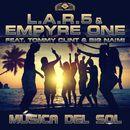 Música del Sol/L.A.R.5 / Empyre One