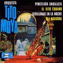 Pincelada Andaluza/Orquesta Tito Moya