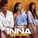 Gimme Gimme (Remixes)/インナ