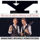 La Yenka. Por sus creadores Johnny and Charley/Johnny & Charley
